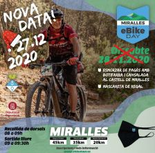 E-bike day Miralles